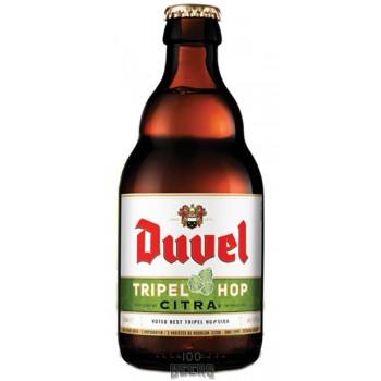 Duvel Tripel Hop 2018 Citra