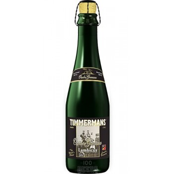 Timmermans Oude Gueuze 2013/2016