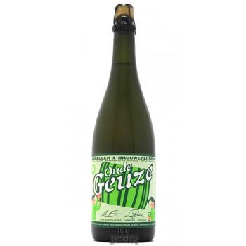 Boon / Mikkeller Oude Geuze BA Vermouth