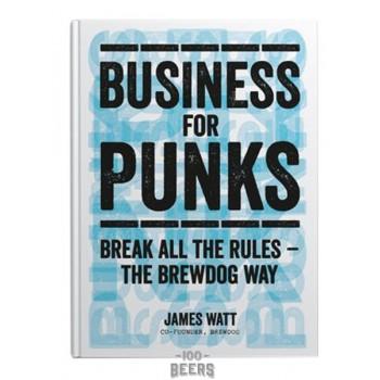BrewDog Business for Punks