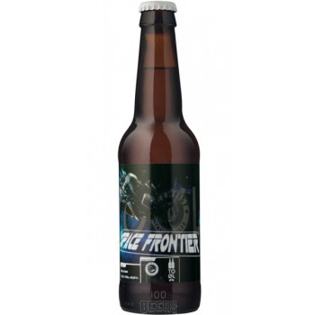 Brewfist / To Øl Space Frontier