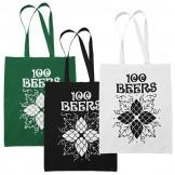 100 Beers текстилна торба