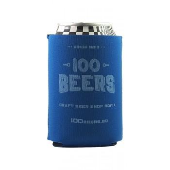 100 Beers Cooler