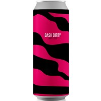 Beer Bastards Bash Dirty Nasty Gose