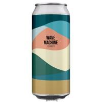 Beer Bastards / Blech.Brut Wave Machine