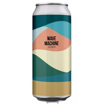 Beer Bastards / Blech.Brut Wave Machine