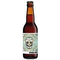 Beer Bastards Opasen Char IPA
