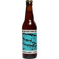 Blek Pine India Pale Lager