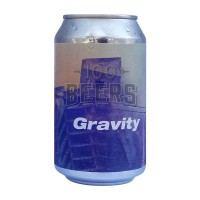 Sofia Electric Brewing Gravity