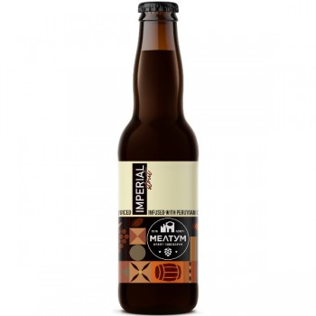Мелтум Imperial Stout