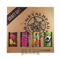 Metalhead Подаръчен комплект