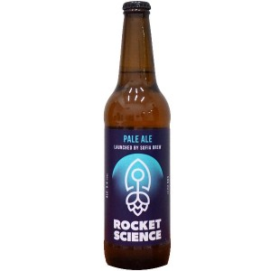 Rocket Science Pale Ale
