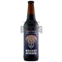 Rocket Science Robust Porter