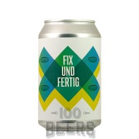 Sofia Electric Brewing Fix und Fertig