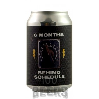 Sofia Electric Brewing Six Months Behind Schedule