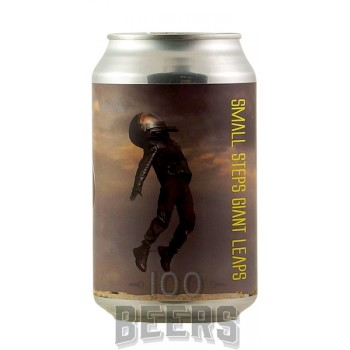 Sofia Electric Brewing Small Steps, Giant Leaps