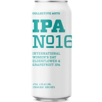 Collective Arts IPA 16