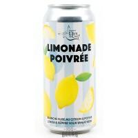 Dieu du Ciel! Limonade Poivrée