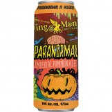 Flying Monkeys Paranormal Imperial Pumkpin Ale