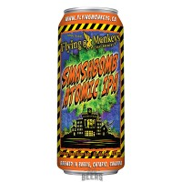 Flying Monkeys Smashbomb Atomic IPA