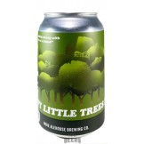 Indie Alehouse Happy Little Trees