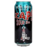 Nickel Brook ZAP!