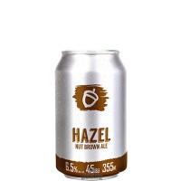 Vox Populi Hazel Nut Brown Ale