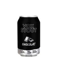 Vox Populi Vox Stout Chocolat