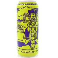 Mikkeller Do Stuff Together
