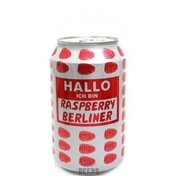 Mikkeller Hallo Ich Bin Berliner Weisse Raspberry