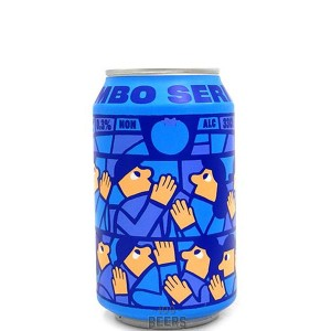 Mikkeller Limbo Series Blueberry