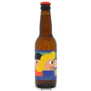 Mikkeller Side Eyes