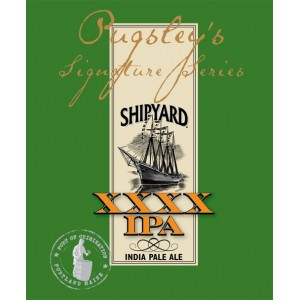 Наливна Shipyard Pugsley Signature Series: XXXX IPA - 1 литър