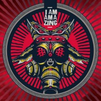 Наливна Metalhead I Am Amazing - 1 литър