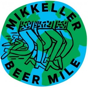 Наливна Mikkeller Beer Mile - 1 литър