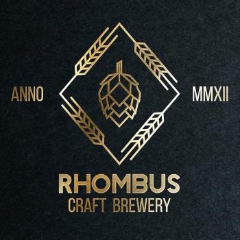Наливна Rhombus Irish Red Ale - 1 литър
