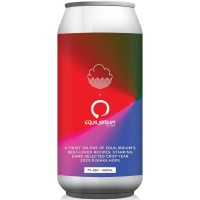 Cloudwater / Equilibrium Two Of A Kind
