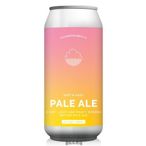 Cloudwater Pale Ale