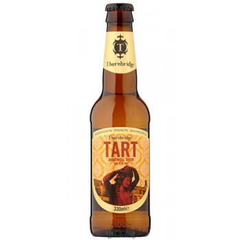 Thornbridge / Wild Beer Tart