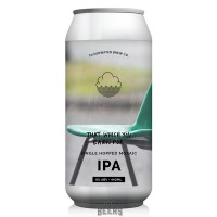 Cloudwater That Which You Earn For