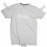 Põhjala T-shirt Сива