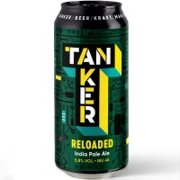 Tanker Reloaded