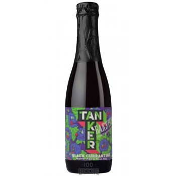 Tanker / Bakunin Black Currantine BA