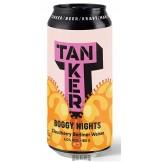 Tanker / Mad Scientist Boggy Nights