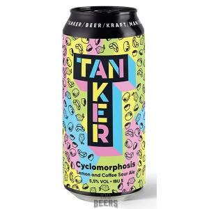 Tanker Cyclomorphosis
