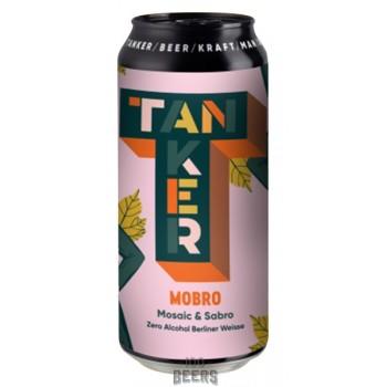 Tanker Mobro