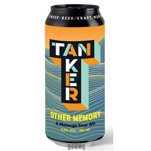 Tanker Other Memory