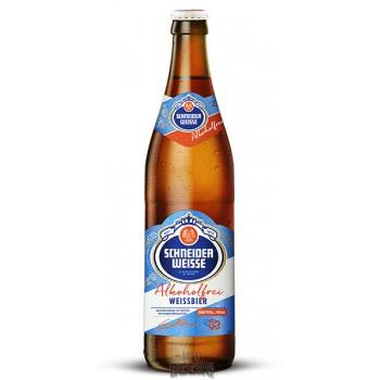 Schneider Weisse Tap 3 Mein Alkoholfreies