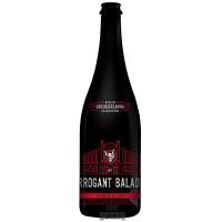 """Stone Baladin / Arrogant Brewing """"In Bocca al Lupo"""""""