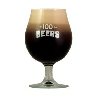 Чаша 100 Beers Snifter